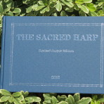 The Sacred Harp Song Book, Case of 10 each